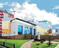 Айсберг, торговый комплекс