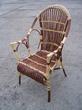 Кресло плетеное 2. за 3500.0 руб