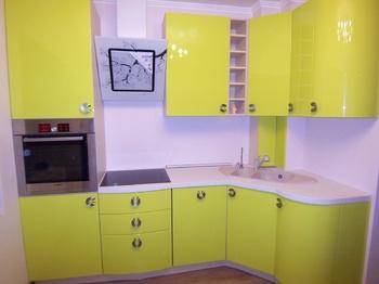 Кухонные гарнитуры Кухонный гарнитур за 14 000 руб