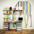 Комплект мебели для детской за 41550.0 руб
