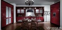Кухни от «SCAVOLINI». Коллекция «Baccarat» за 400000.0 руб