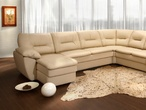 Мягкая мебель Bavaria 2 за 73831.0 руб