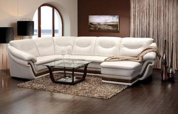 Модульные диваны Bellagio за 92 720 руб