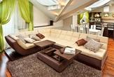 Мягкая мебель Marakesh Elite за 169763.0 руб