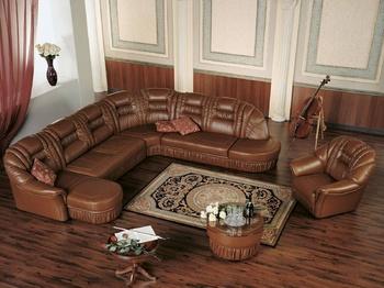 Модульные диваны Premier за 135 126 руб