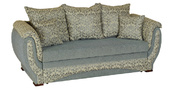 Анжелика - трехместный диван