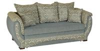 Мягкая мебель Анжелика - трехместный диван за 30000.0 руб