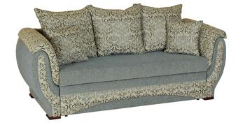 Диваны Анжелика - трехместный диван за 30 000 руб