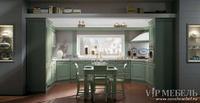 Кухни от «SCAVOLINI». Коллекция «Long Island» за 400000.0 руб