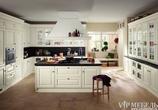 Мебель для кухни Кухни от «SCAVOLINI». Коллекция «Baltimora» за 400000.0 руб