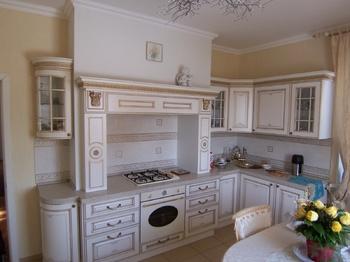Кухонные гарнитуры Афина за 30 000 руб