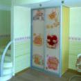 Корпусная мебель Шкаф-купе за 12 000 руб