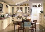 Кухни от «SCAVOLINI». Коллекция «Margot» за 400000.0 руб