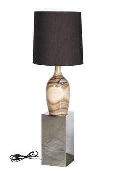 Светильники, бра, торшеры Настольная лампа HP-HL12042 за 20 000 руб