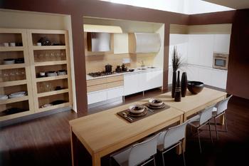 Кухонные гарнитуры Итальянская кухня ARAN за 35 000 руб