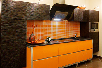 Кухонные гарнитуры 3D за 22 000 руб