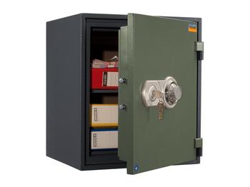Сейфы и металлические шкафы Сейф FRS-51 СL за 11 360 руб