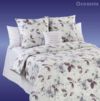 Постельное белье Oceania за 3 600 руб