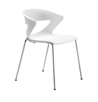 Кресла и стулья для персонала Стул Kicca 1 за 17 434 руб