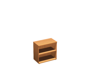Мебель для персонала Стеллаж низкий за 2 242 руб