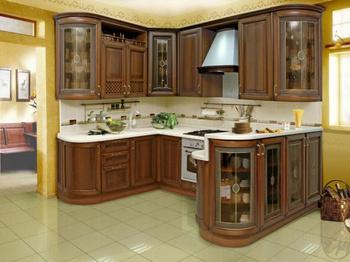 Кухонные гарнитуры Кухня за 35 000 руб