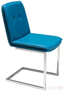 Кресла Кресло Cantilever Diner Teal за 13 500 руб