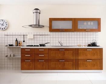 Кухонные гарнитуры Капри за 30 000 руб