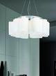 Светильник подвесной Woge C WH, белый за 24800.0 руб