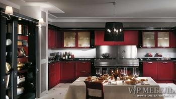 Кухонные гарнитуры Кухни от «SCAVOLINI». Коллекция «Grand Relais» за 400 000 руб