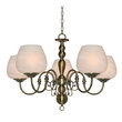Arte Lamp Италия A1040LM-5AB за 12400.0 руб