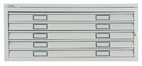 Офисная мебель Карточный шкаф FCB 44L за 46693.0 руб
