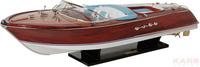 Лодка декоративная  Aquamarine за 38900.0 руб