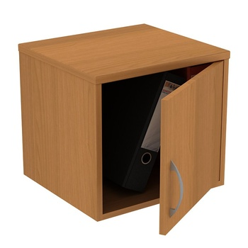 Мебель для персонала Антресоль однодверная за 1 762 руб