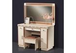 """Мебель для спальни Туалетный стол """"Кэри GOLD"""" за 11400.0 руб"""