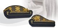 Мягкая мебель Клеопатра - оттоманка за 48000.0 руб
