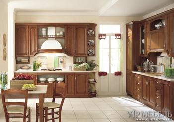 Кухонные гарнитуры Кухня «SCAVOLINI». Модель «Margot» за 500 000 руб