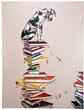 Картины, панно Картина Dogs Library 160x120 см за 31300.0 руб