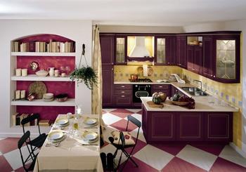 Кухонные гарнитуры Ариана за 40 000 руб