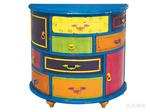 Корпусная мебель Комод Gitano Half Circle за 41700.0 руб