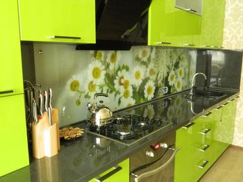 Кухонные гарнитуры Кухня на заказ за 12 600 руб