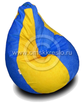 "Бескаркасная мебель Sultan ""Ozornik"" за 3 390 руб"