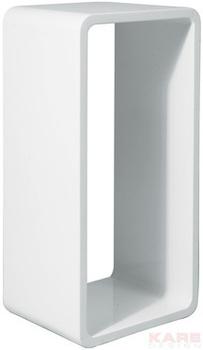 Полки и стеллажи Куб Lounge White XL за 17 300 руб