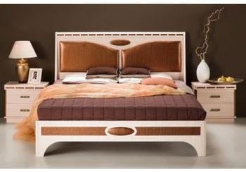 "Кровати Кровать ""Кэри GOLD"" за 14 700 руб"