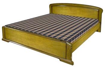 """Кровати Кровать """"Невда"""" б/к., б/м.(1800) Б-6707-13-02 за 22 620 руб"""