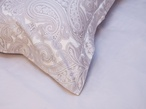 Постельное белье Простынь на резинке «Роскошь Востока» 90х200 за 1500.0 руб