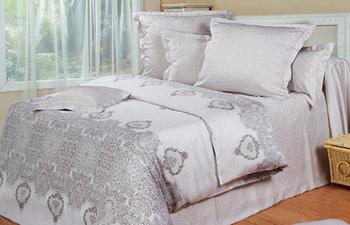 Постельное белье Decor за 9 500 руб