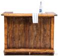 Мебель для кухни Барная стойка Off-Raod за 102200.0 руб