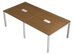 Офисная мебель Стол для переговоров с кабель-каналом за 40868.0 руб
