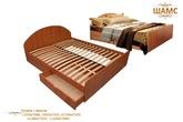 Кровать с ящиком за 5670.0 руб