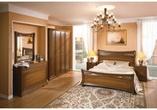 """Мебель для спальни Спальный гарнитур """"Франческа"""" за 69350.0 руб"""